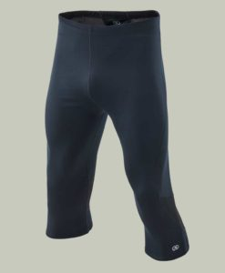 Mallas capri Easy Body Thermolactyl 4 hombre - Negro